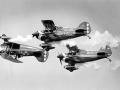 new site-airplane trio
