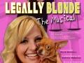 Legally Blonde Poster jpg